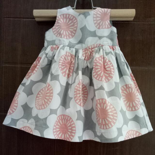 Carter Dress 6Mo