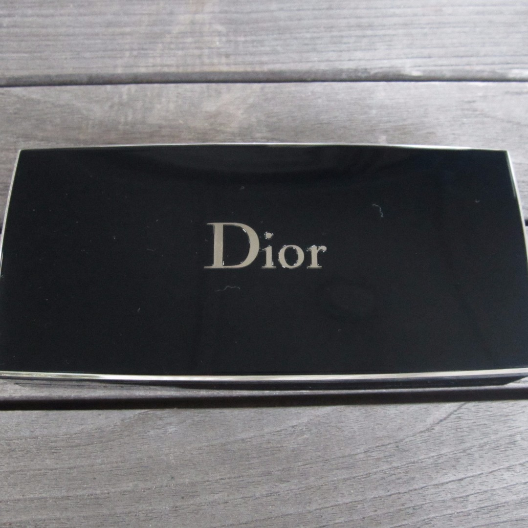 Christian Dior Travel Makeup