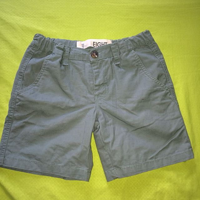 COTTON ON KIDS Boy's Shorts