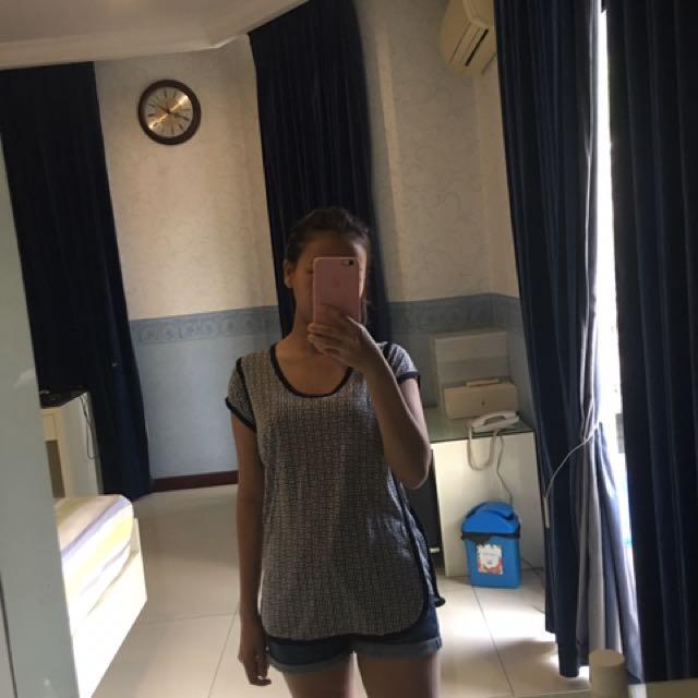 Country Road Tshirt