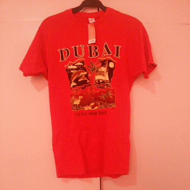 Dubai Unisex Shirt (Large)