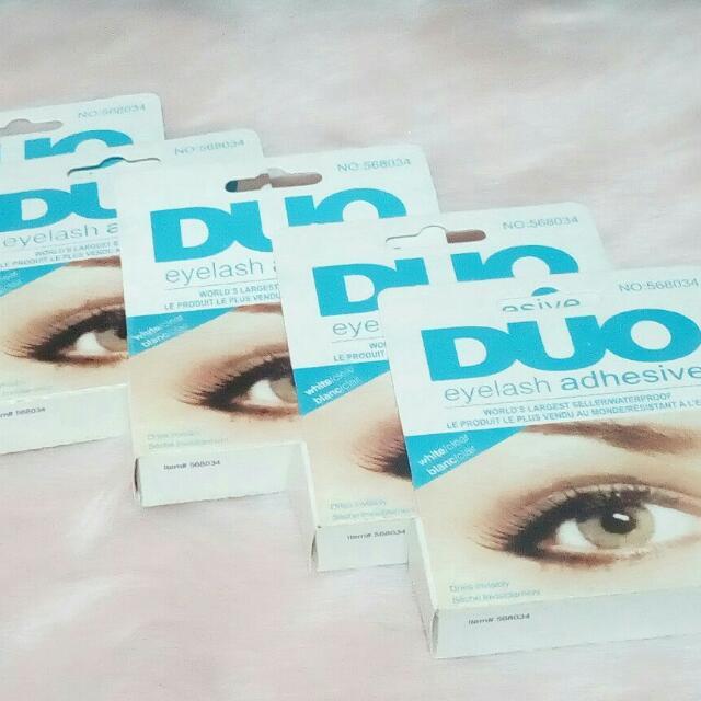DUO Eyelash Adhesive Glue