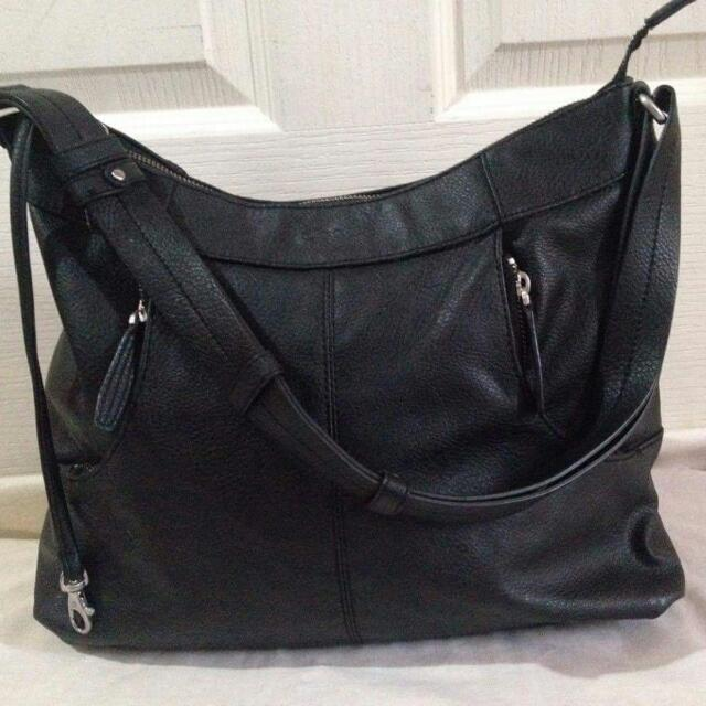 ECCO Leather Bag