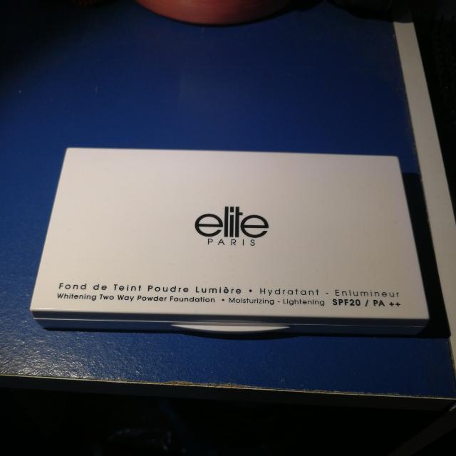 Elite 粉餅