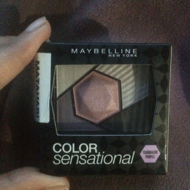Eye Shadow Maybelline