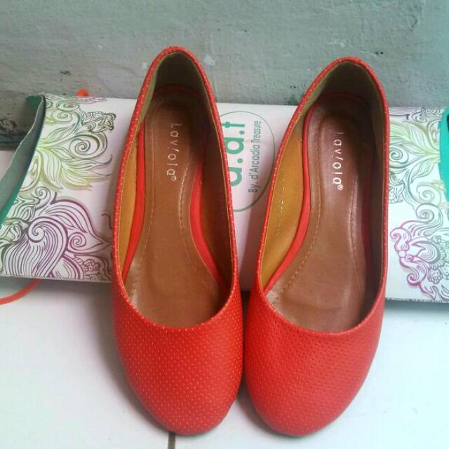 Flatshoes Laviola