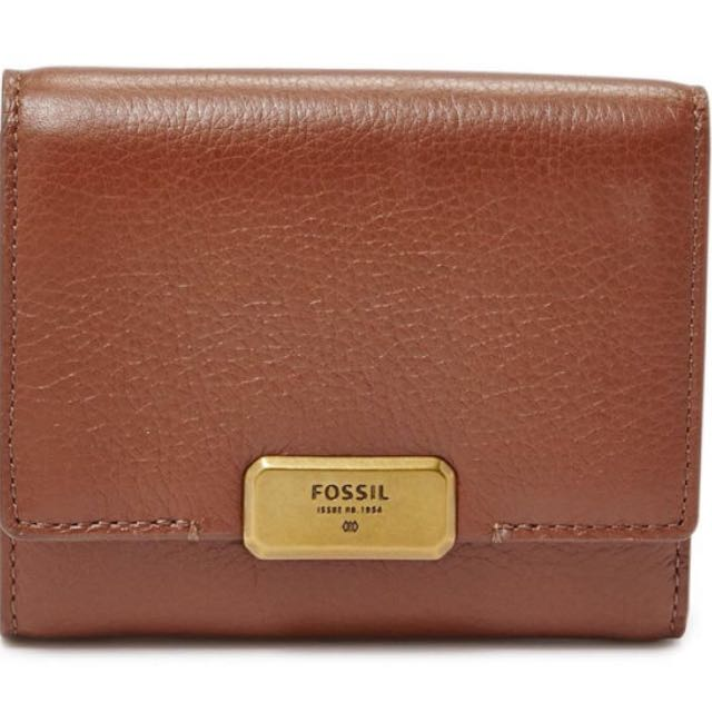 FOSSIL EMERSON WALLET