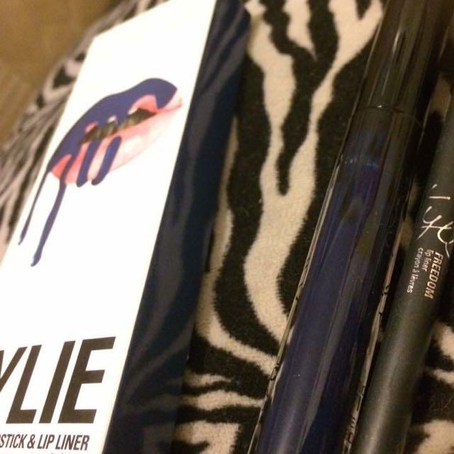 Freedom Kylie Lip Kit