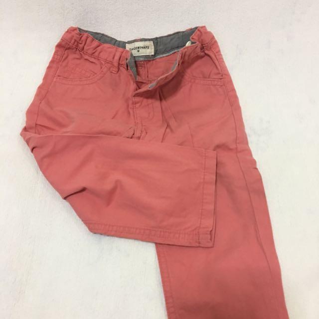 Gingernsnap Pants