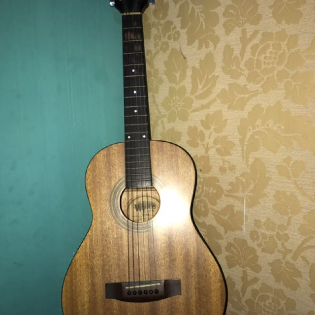 Gitar Akustik Samick