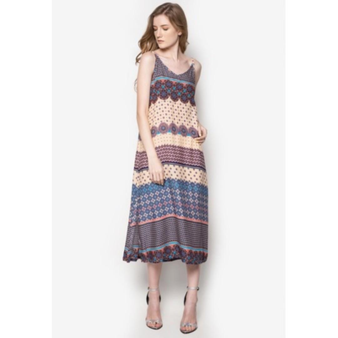 Glamour Studio Dress