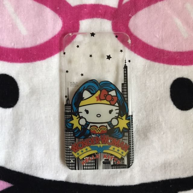 Authentic Hellokitty Iphone 6+ Case