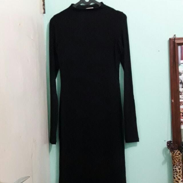 H&m Dress Long Sleeve
