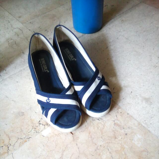 Imported Pre Loved Shoes