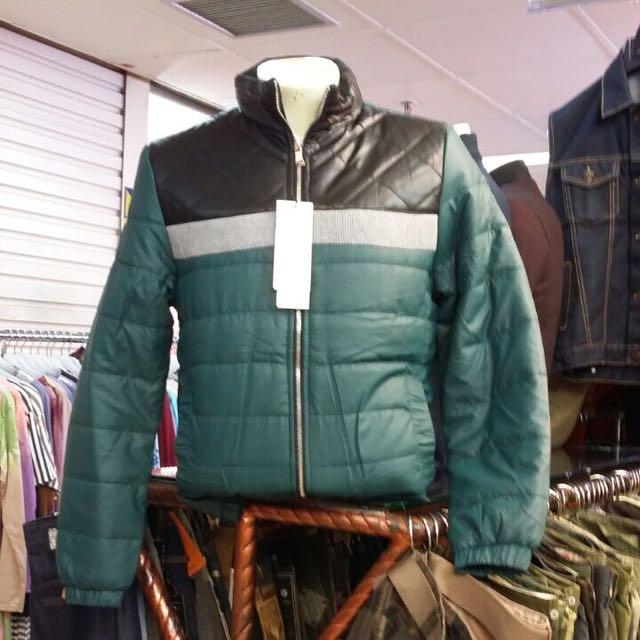 Jaket Premium