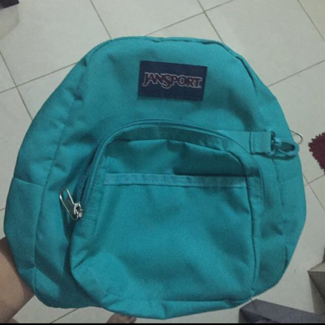 jansport mini original