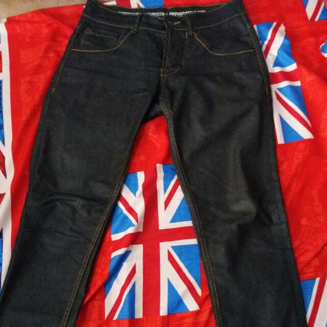 Jeans 16ds Sixteen Size 29