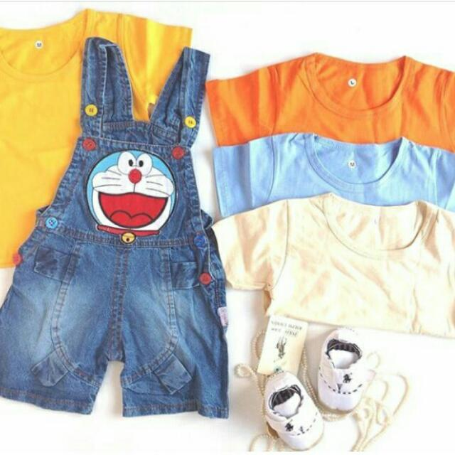Jumper Set Denim