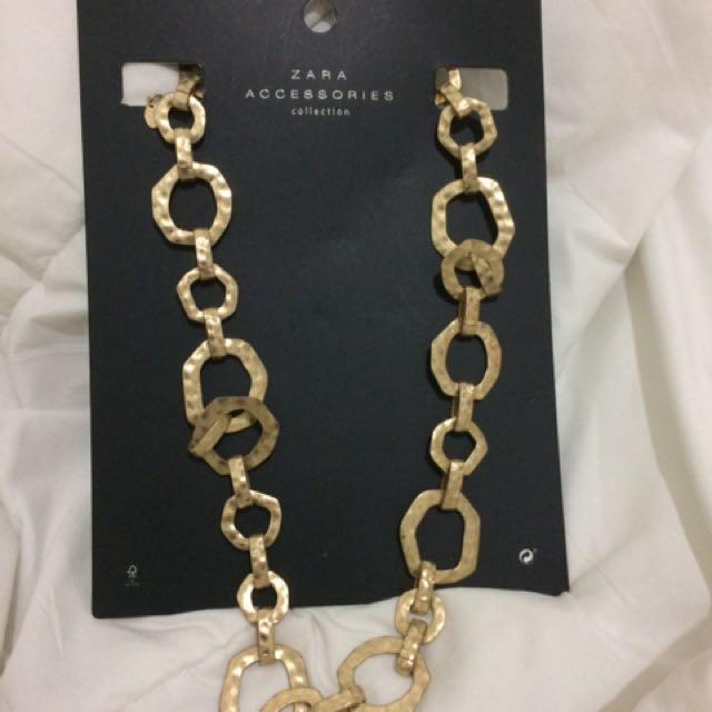 Kalung Zara Cantik