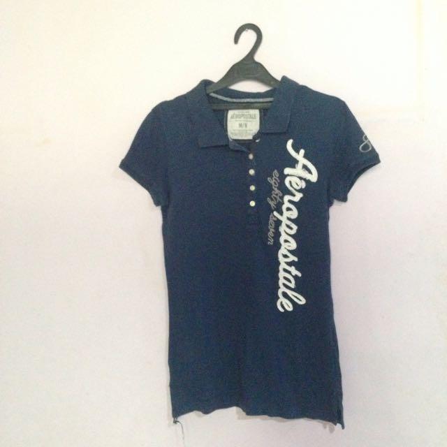 Kaos Aeropostale / Top / Atasan / T-shirt