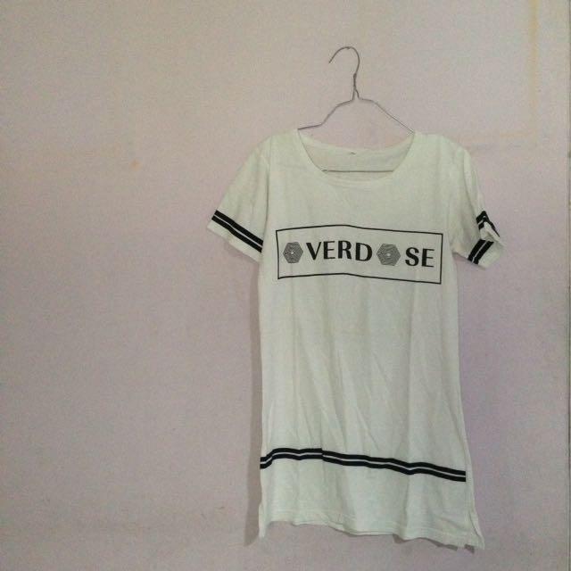 Kaos Korea / T-shirt / Baju Korea / Dress Kaos
