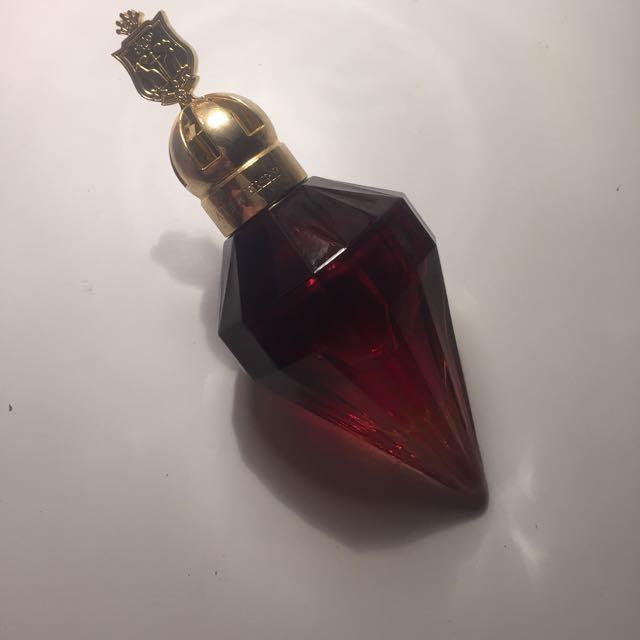 Katy Perry Killer Queen Perfume 50mL