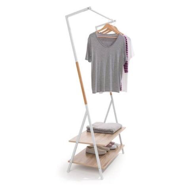 Kmart Scandi Clothes Rack