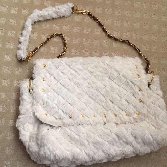 Lady's Winter Bag