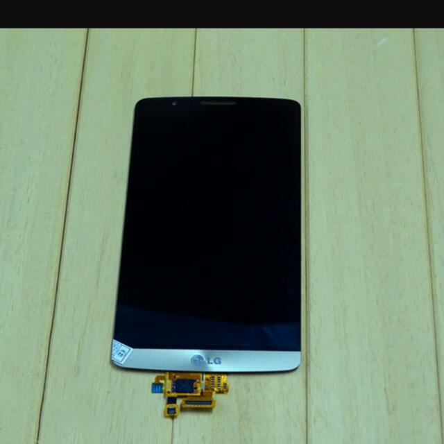 LG G3 D855 Screen Replacement Service