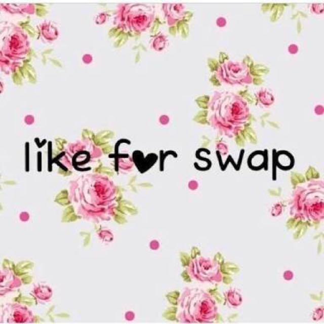Like For Swap!!!