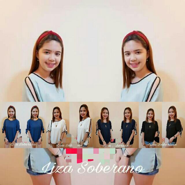 Liza TOP