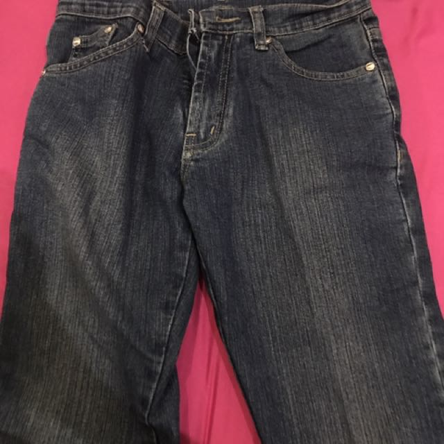 Local Brand Skinny Jeans