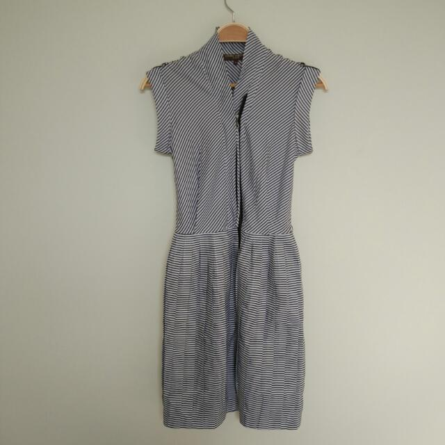 Louis Vuitton Dress Size S/M