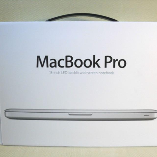 Macbook Pro 13 Inch Non Retina MD101 Limit Stock