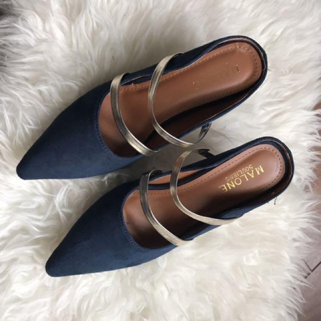 Malone Shoes