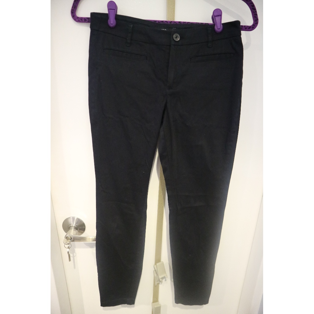 Mango trousers/pants