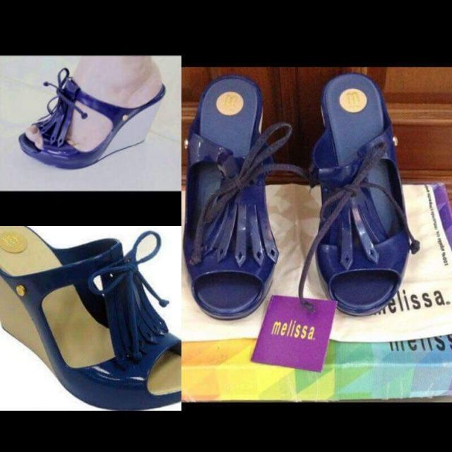 Melissa Authentic Sandals