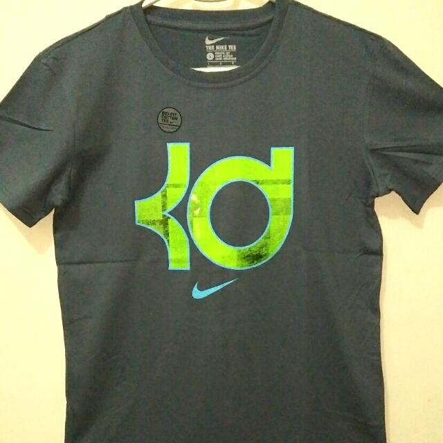Men's Dri Fit Cotton Tee