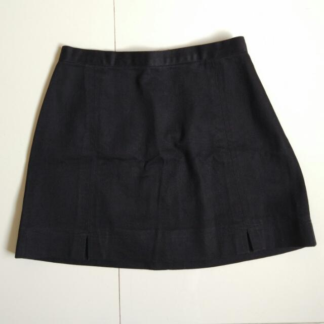 Mini Skirt Tennis Fit To Size 28