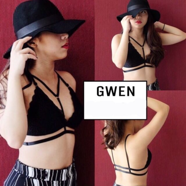 NEW Gwen Bra
