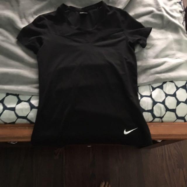 Nike Drifit Top