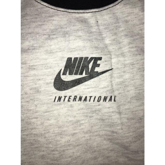 NIKE SINGLET Brand New