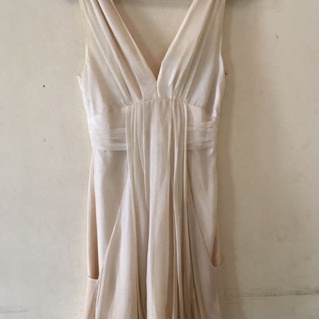 Ombre Bodynsoul Dress