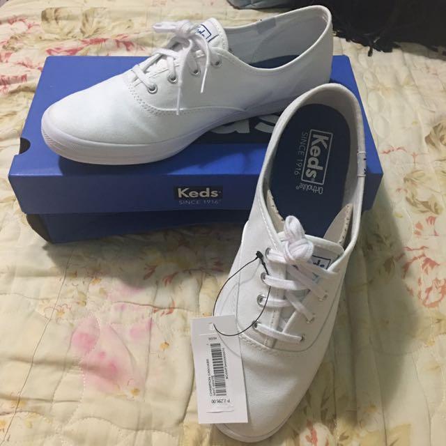 f186ef7aa8747f Original keds Shoes