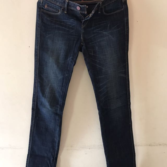 Original Levi's Ladies Audrey Limited Edition