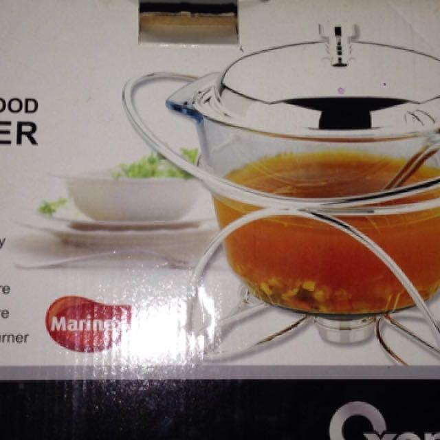 Oxone Food Warmer