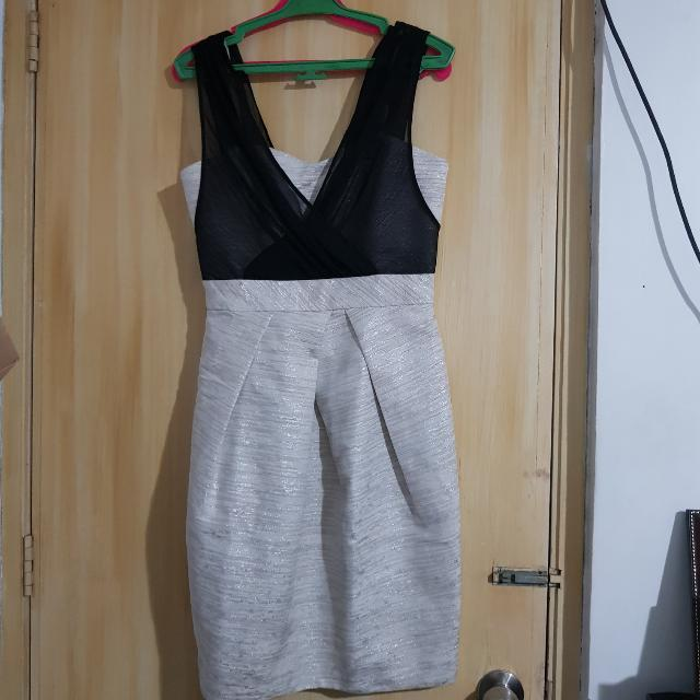 Party Dress Imported Never Used Brand New Max & Cleo