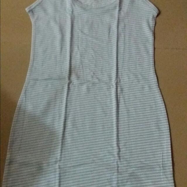 Pull & Bear Sando Dress