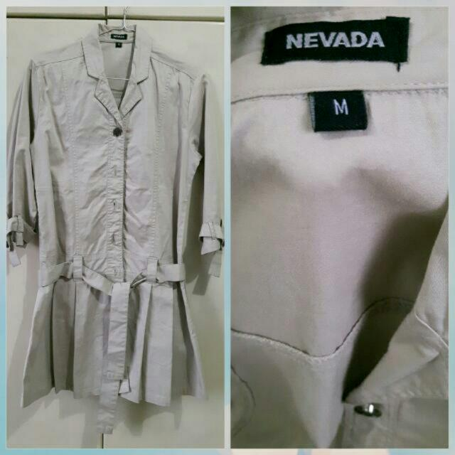 Semi Coat NEVADA