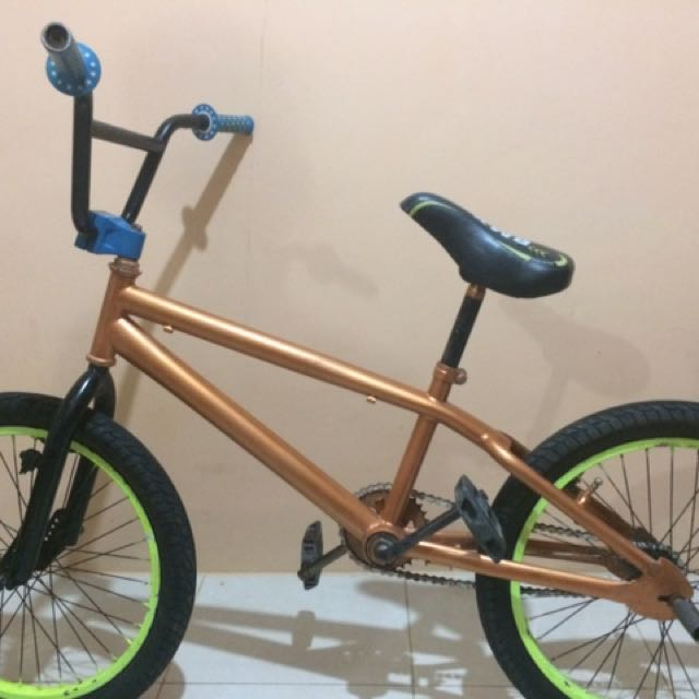 Sepeda Wimcycle Motor Di Carousell